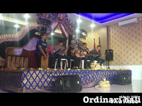 Ordinary Bali ft Putu Widi (PW) sebet #ISTANA_PRODUCTION