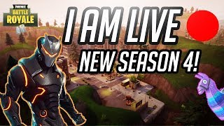 ✅ THANOS COMES TOMORRROW! - XBOX FORTNITE STREAM! - V BUCKS GIVEAWAY! #166