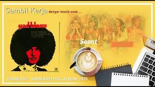 Godbless - Godbless (1975) Full Album
