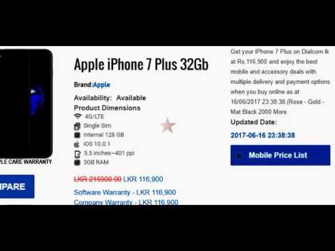 Лучшая в мире копия iPhone 7 Plus!!! Детальный обзор и .