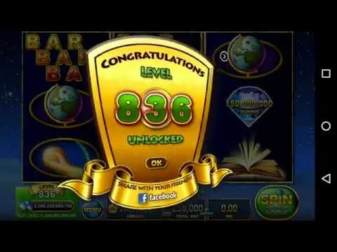 Slots Pharaoh's Way Hack - 600 000 000 coins All Slots
