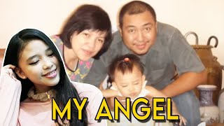 ANNETH DELLIECIA NASUTION - MY ANGEL