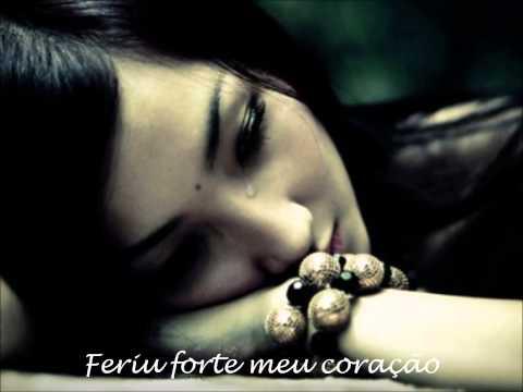 Rosa de saron - Do jeito que era antes (legendada)