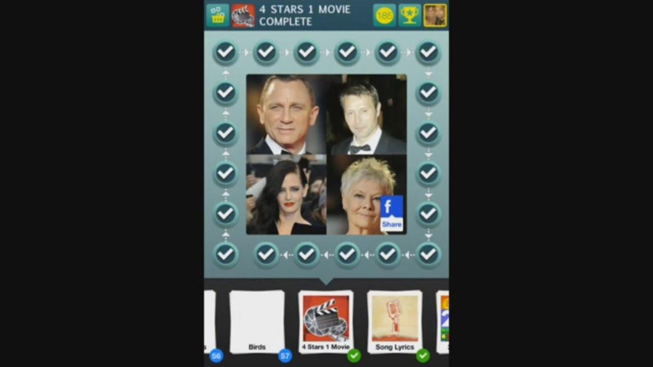 100 Pics Animals - Game Solver