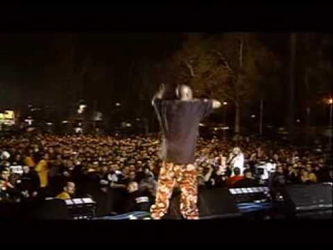 DMX - Where Da Hood At (Live @ Smoke Out)