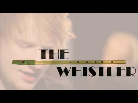 Galway Girl (Ed Sheeran) - Cover of Instrumental Chorus on Solo Tin Whistle