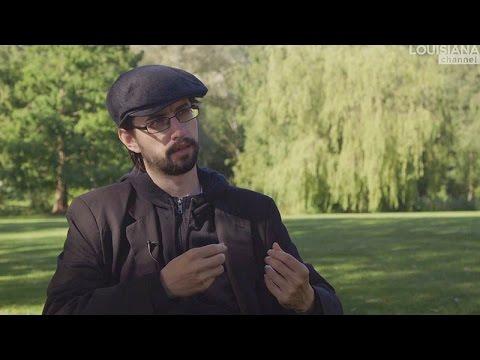 Clemens Setz Interview: The Final Sentence