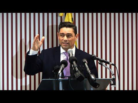 US Venezuelan consular offices are closed