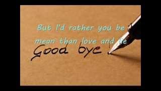 Baby, Don't You Break My Heart Slow - Vonda Shepard