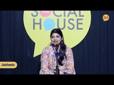 Wo Khaas Rishta   Jaisheela Tomar   The Social House Poetry   Whatashort