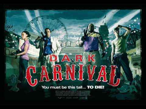 Left 4 Dead 2 Soundtrack - Dark Carnival Menu Theme