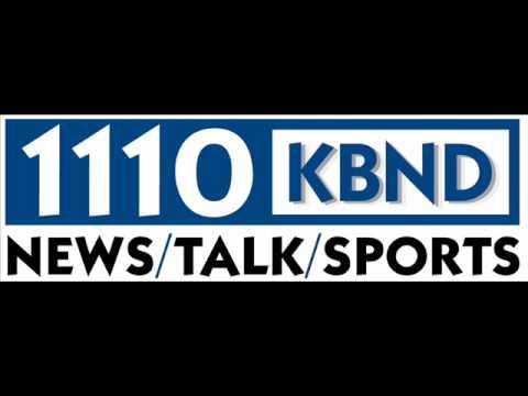 1110 KBND Radio News 01-08-10 Take Five Pacific Pellet.wmv