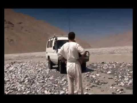 Extreme Tourist Episode 5 part 2