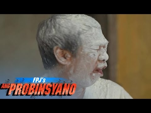 FPJ's Ang Probinsyano: Paco gets covered in powder