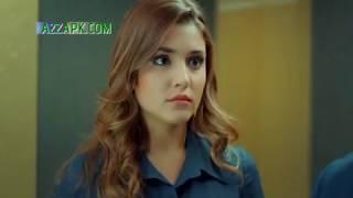 Elevater Scene Hayat and Murat Hindi E-30 || Ask laftan anlamaz