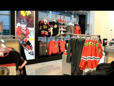 Chicago Sports Depot For White Sox, Bulls, Bears, Blackhawks, Cubs And Notre Dame Merchandise