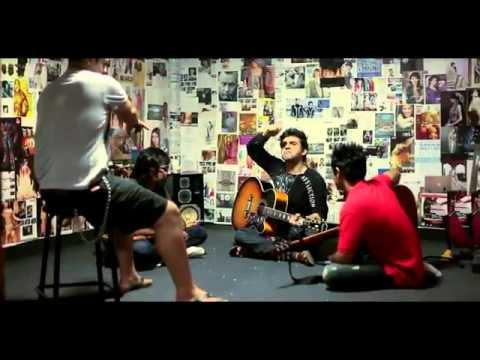 Khwahishon - Farhan Saeed (Official Video 2011)