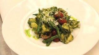 Tortellini & Green Bean Salad : Nyc Cuisine