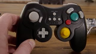 Hyperkin Procube Controller for Wii U :: Unboxing & Initial Thoughts / Review