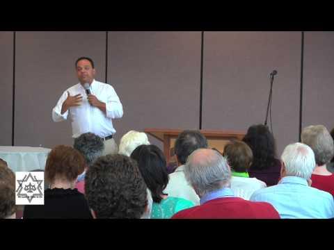 6th Annual Teach-In On Israel (PSA)