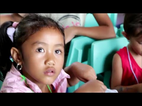 A Great Charity in Dumaguete