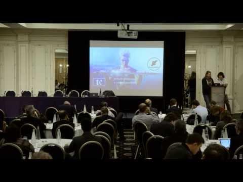 Keynote: Explaining and Demystifying the Blockchain - London 2015