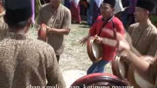 LaguChanmalichan(Kompang Pusaka Seni Rakyat) Penjara Simpang Renggam