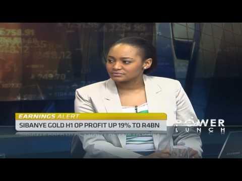 Sibanye Gold H1 production increase as costs drop