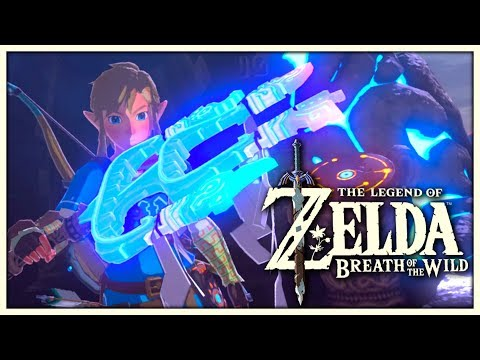 L'ODE AUX PRODIGES  | DLC ZELDA BREATH OF THE WILD NINTENDO SWITCH FR