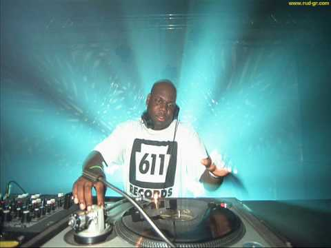carl cox jaguar