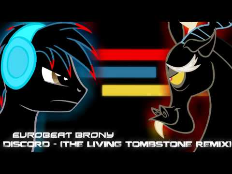 Nightcore - Discord [The Living Tombstone Remix]