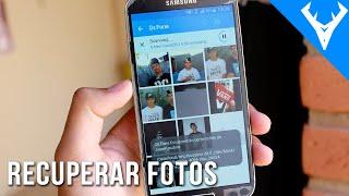Como recuperar Fotos e Vídeos apagados - Remover senha sem Formatar