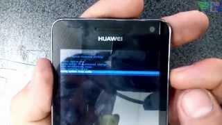 видео Hard reset Huawei Y5 II Сброс графического ключа Huawei Y5 II