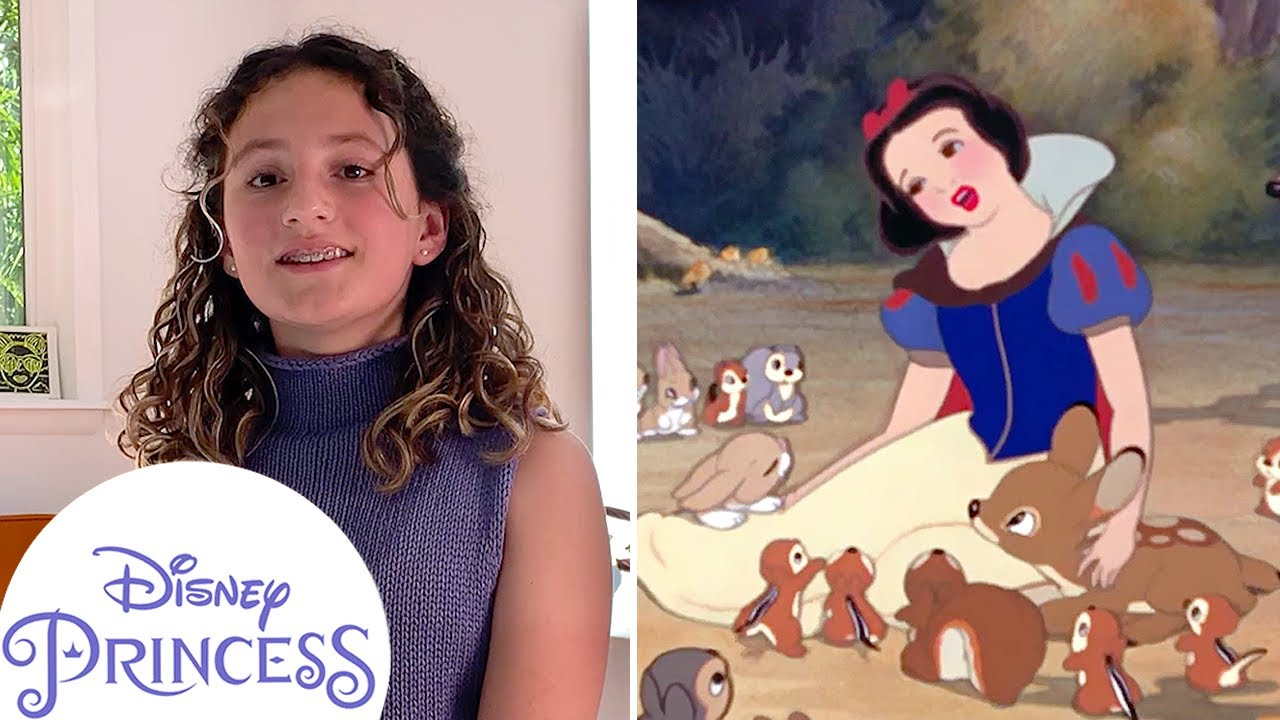 Real Life Princess   Matilde - Inspired by Snow White   Ultimate Princess Celebration