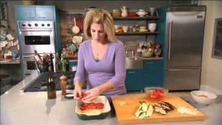 Mad Hungry Tv's Zucchini-eggplant Side Dish Recipe   Martha Stewart