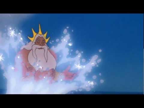 The Little Mermaid - Happy Ending (Part of Your World   Finale) Croatian