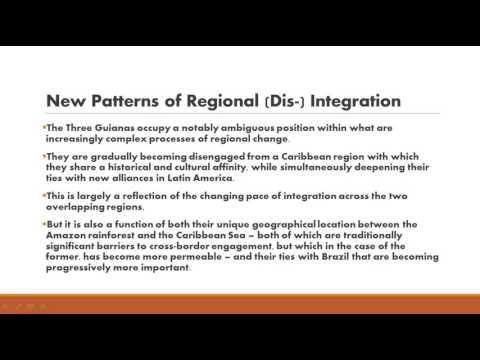 Clegg presentation Amsterdam