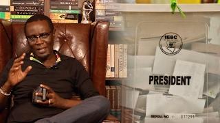NASA Failed at Voter Registration: Run-off Raila