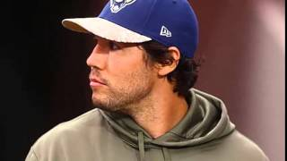 Rams trade Sam Bradford to Eagles for Nick Foles