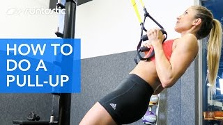 5 Steps to Master a Pull-up!