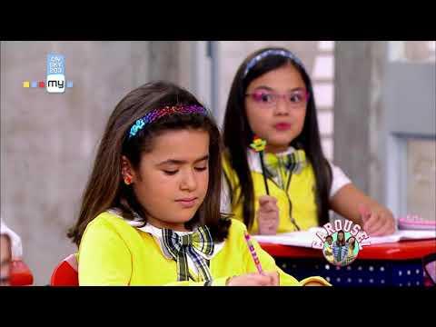 Download carousel telenovela English