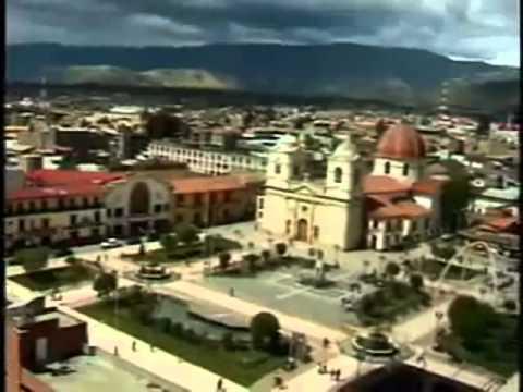 La Ciudad Incontrastable de Huancayo