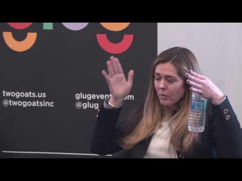 Glug NYC: Women In Data - Q&A