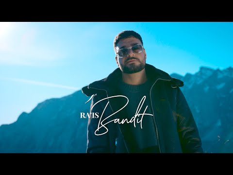 Ra'is - Bandit (Official Video)
