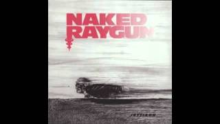 Naked Raygun - Live Wire