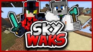ΤΡΕΧΑ ΚΩΣΤΗ! (Minecraft: Skywars)