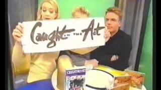 1995 / VIVA / Interaktiv mit Heike Makatsch