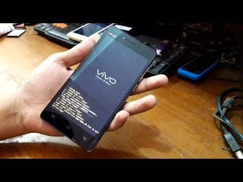 How To Flash Vivo Y51 Vivo Y51l By Arjuni Jun