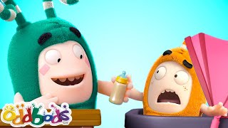 ODDBODS | Best Oddest Episodes #2 | Cartoons For Children