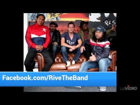 """RIVE : """"Not The Same"""" Live @ KX Radio """"Voor KX Gaat De Zon Op"""" 21.09.2012"""